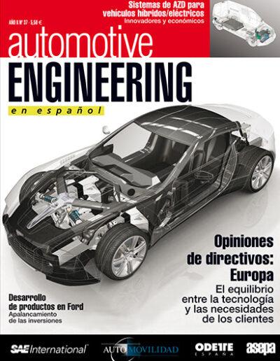 automotiv-engineereing