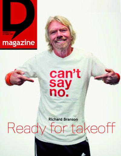 portada dmagazine